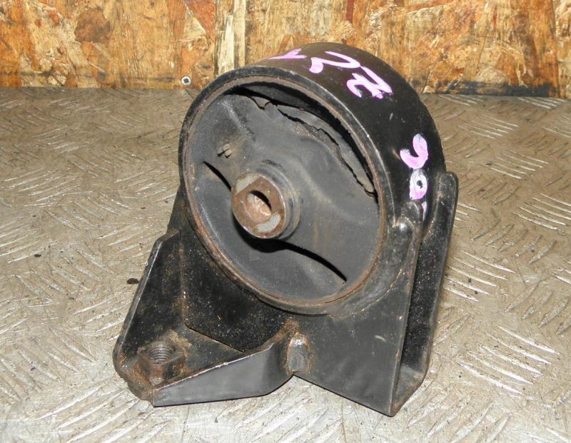Подушка двигателя Toyota Opa ZCT15 1ZZFE 2002 передняя