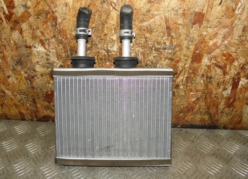 Радиатор печки Nissan Primera P12 QR20DE