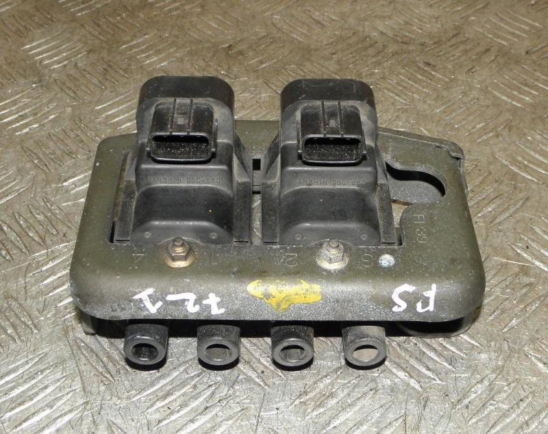 Катушка зажигания Mazda Capella Wagon GWER FS 1999