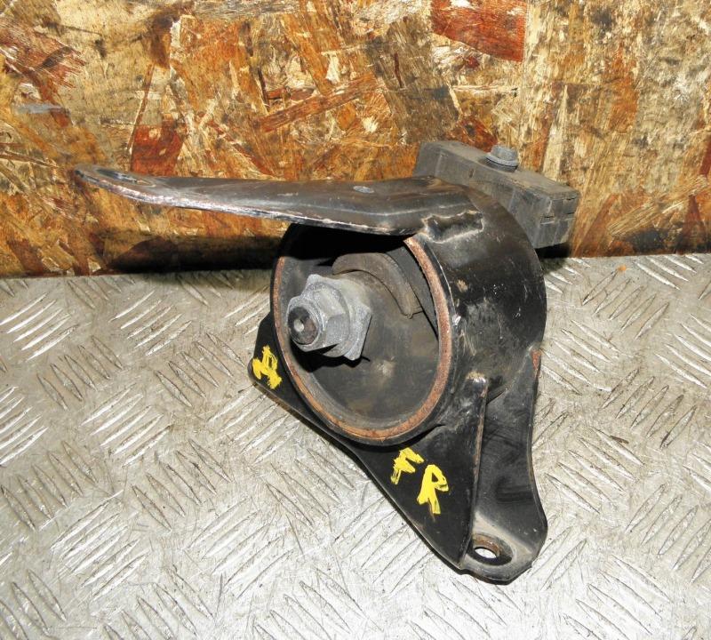 Подушка двигателя Toyota Carina AT211 7AFE 1997 правая