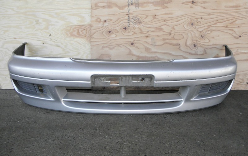 Бампер Nissan Primera Camino P11 SR18DE 1997 передний