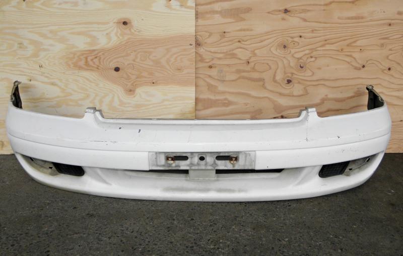 Бампер Subaru Legacy BH5 EJ201DXBVE 1999 передний