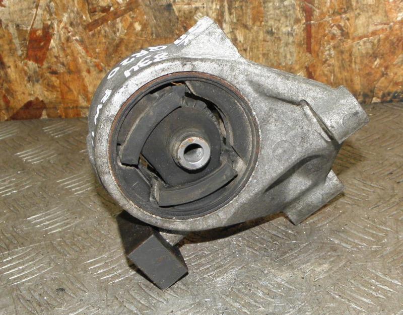 Подушка двигателя Nissan Avenir RW11 QR20DE 2003 левая