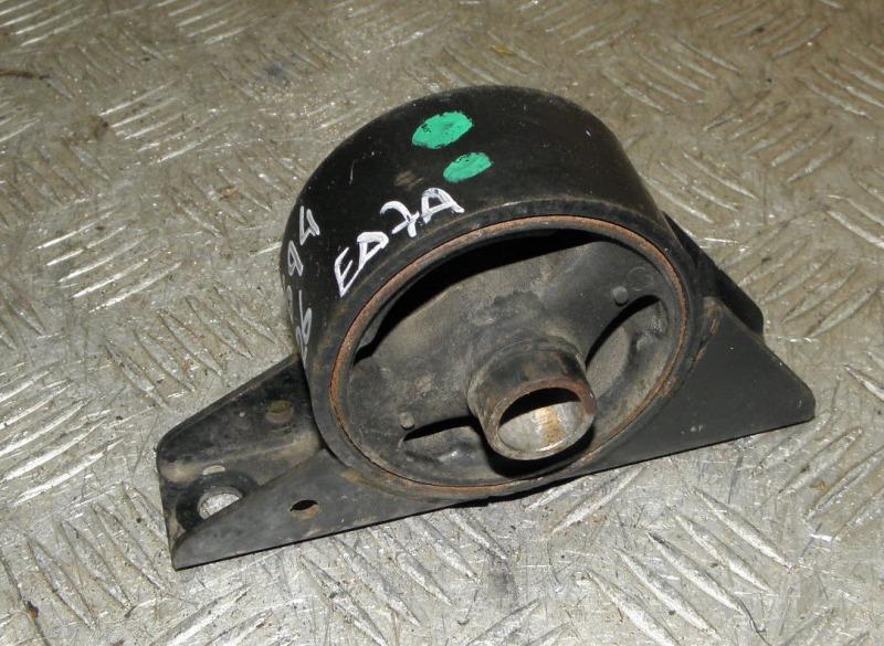 Подушка двигателя Mitsubishi Galant EA7A 4G94 2001 передняя