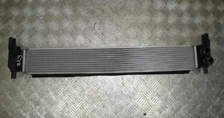 Радиатор двс Volkswagen Polo CJZC (1.2 2014