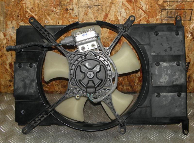 Диффузор радиатора Mitsubishi Galant EA7A 4G94 2001