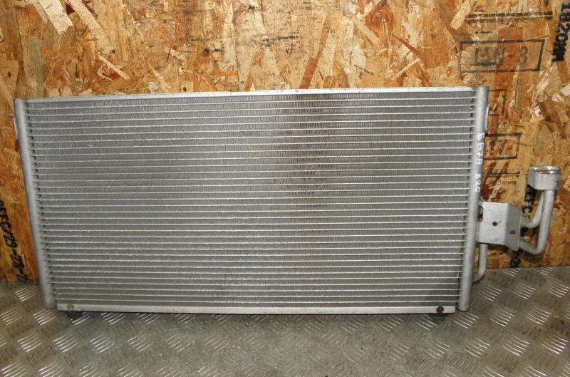 Радиатор кондиционера Mitsubishi Galant EA7A 4G94 2001