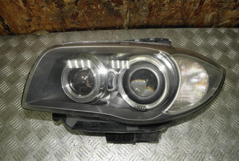 Фара Bmw 1-Series E87 N46B20 2007 левая