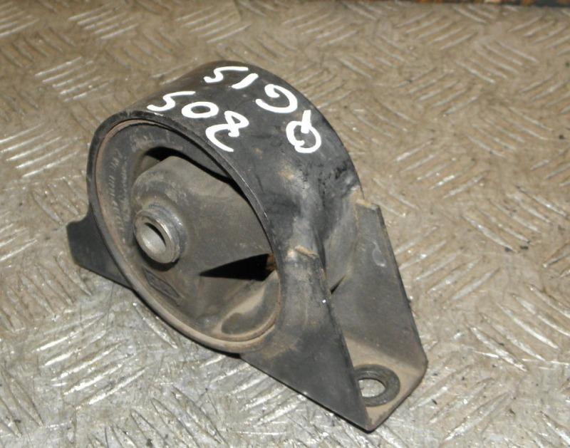 Подушка двигателя Nissan Ad VFY11 QG15DE 2005 задняя