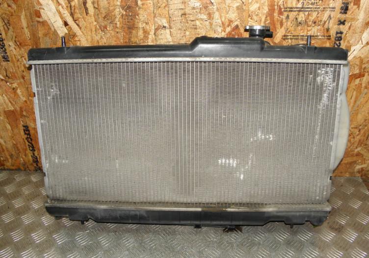 Радиатор двс Subaru Legacy BH5 EJ202DXDAE 2002