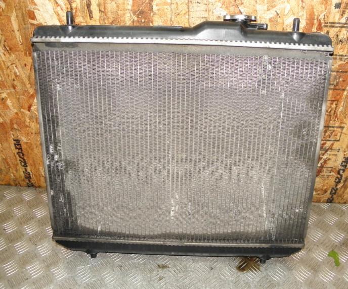 Радиатор двс Daihatsu Terios J100G HCEJ 1999