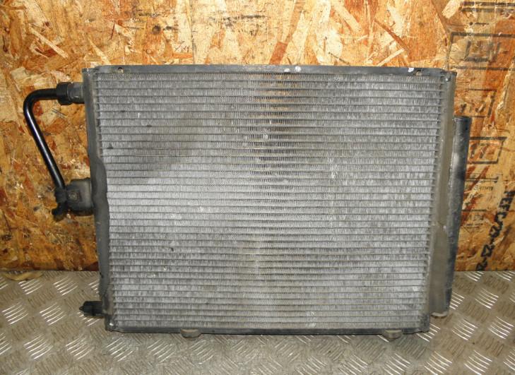 Радиатор кондиционера Daihatsu Terios J100G HCEJ 1999