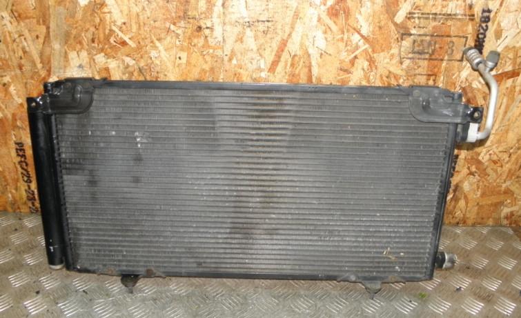 Радиатор кондиционера Subaru Legacy BH5 EJ201DXBVE 1999