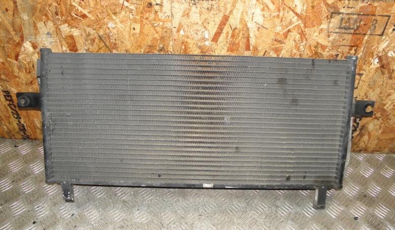 Радиатор кондиционера Nissan Avenir PW11 SR20DE 1998