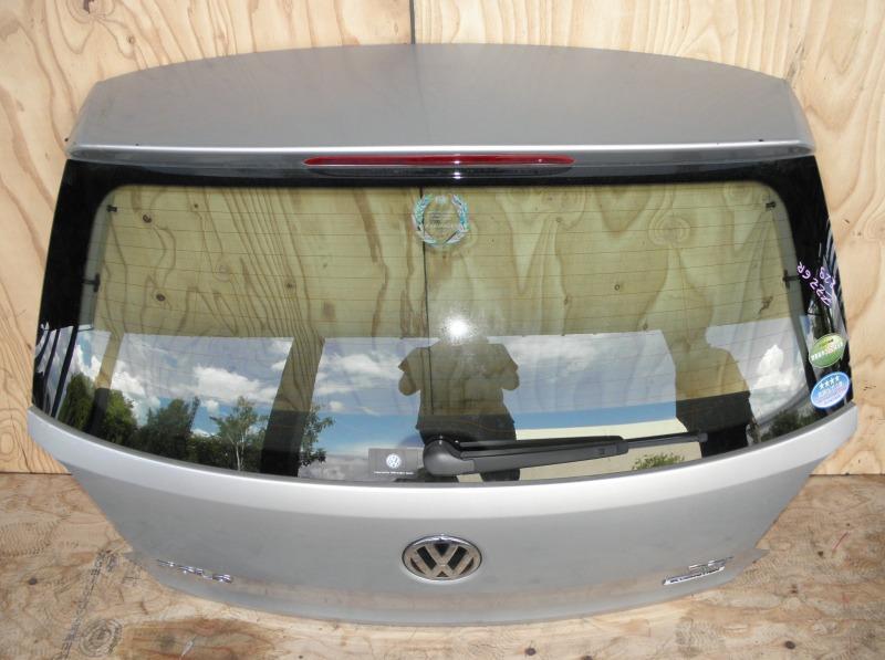 Дверь задняя Volkswagen Polo CJZC (1.2 2014