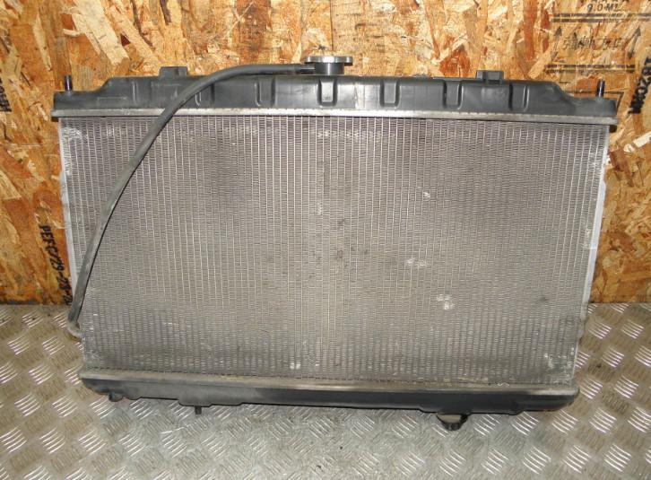 Радиатор двс Nissan Ad VFY11 QG15DE 2005