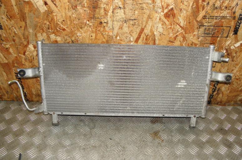 Радиатор кондиционера Nissan Avenir RW11 QR20DE 2003