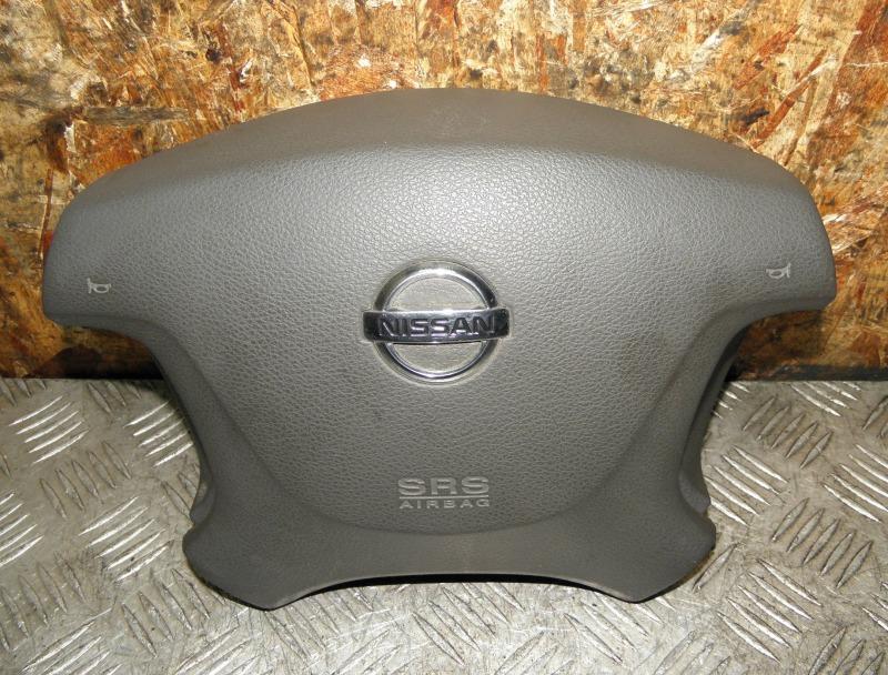 Airbag на руль Nissan Cefiro A33 VQ20DE 2002