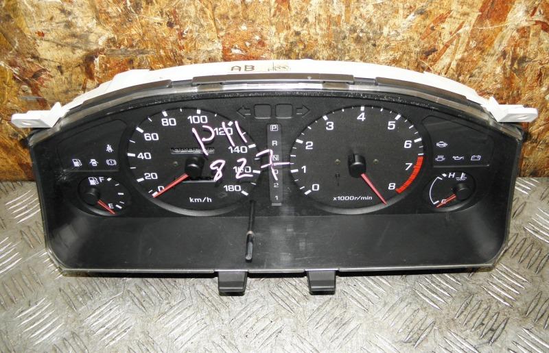 Щиток приборов Nissan Primera Camino P11 SR18DE 1997