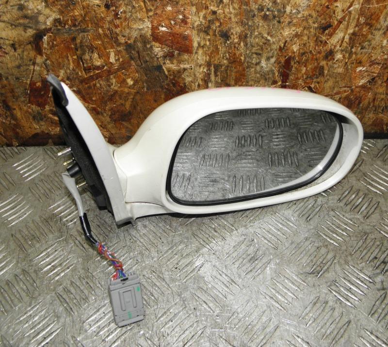 Зеркало Nissan Bluebird Sylphy QNG10 QG18DE 2002 переднее правое