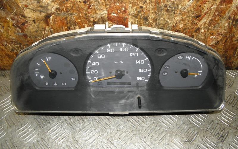 Щиток приборов Nissan Pulsar FN15 GA15DE 2000