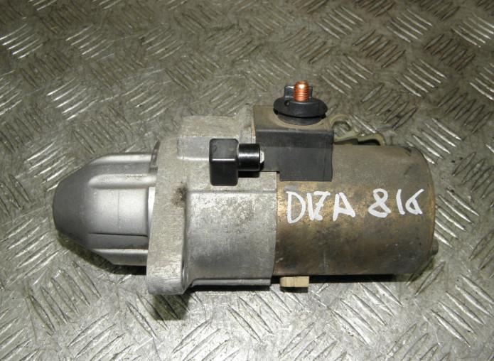 Стартер Honda Stream RN1 D17A