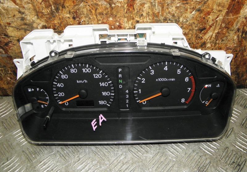 Щиток приборов Mitsubishi Galant EA7A 4G94 2001