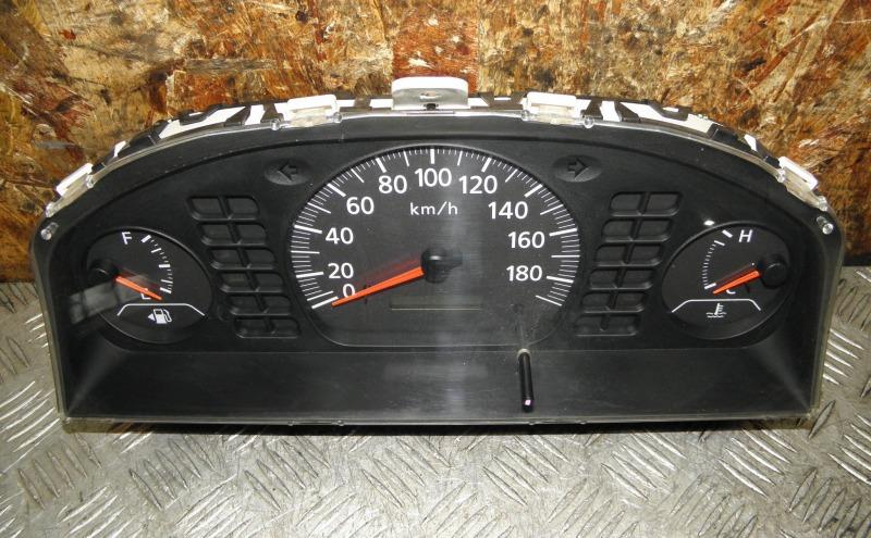 Щиток приборов Nissan Ad VFY11 QG15DE 2005