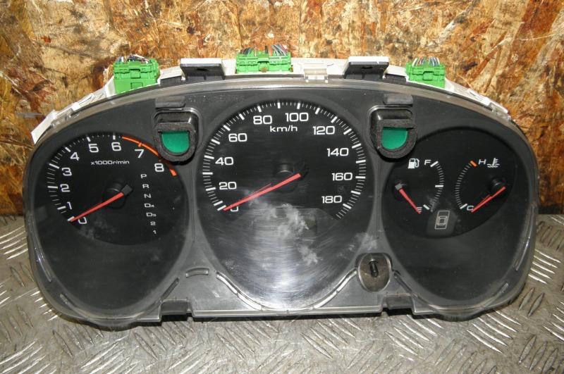 Щиток приборов Honda Accord CF4 F20B