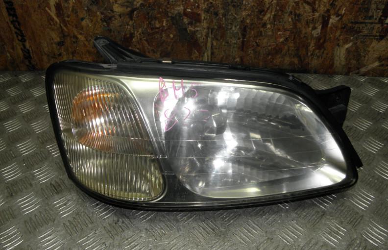 Фара Subaru Legacy BH5 EJ201DXBVE 1999 правая