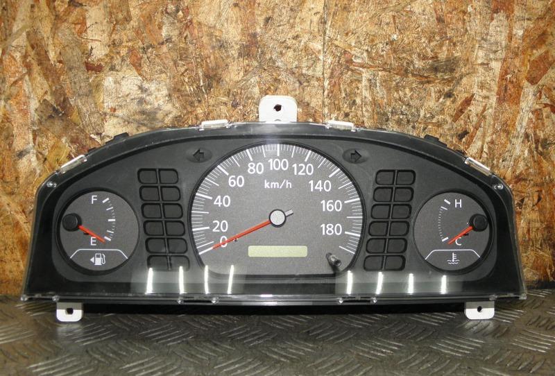 Щиток приборов Nissan Ad VHNY11 QG18DE 2005