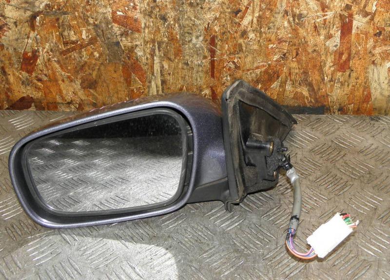 Зеркало Nissan Avenir RW11 QR20DE 2003 переднее левое