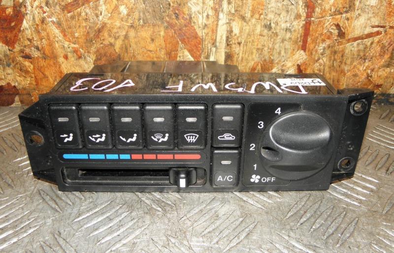 Блок управления климат-контролем Mazda Ford Festiva (Demio) DW5W B5 1997