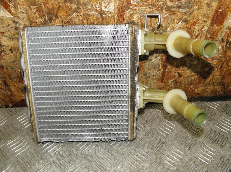 Радиатор печки Nissan Primera Camino P11 SR18DE 1997