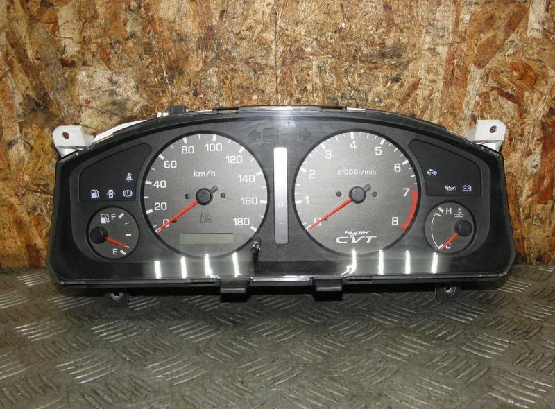 Щиток приборов Nissan Bluebird HU14 SR20DE 1997