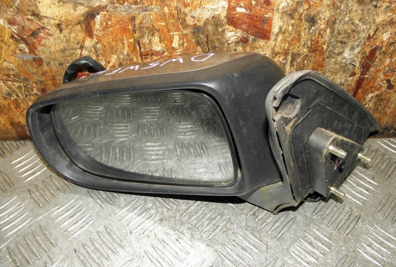 Зеркало Mazda Ford Festiva (Demio) DW5W B5 1997 переднее левое