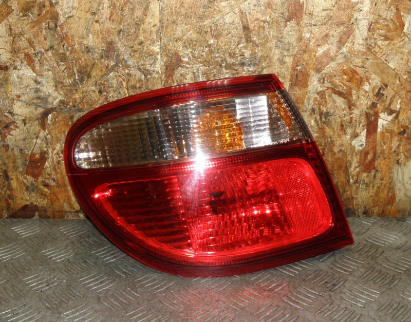 Стоп Nissan Bluebird Sylphy QNG10 QG18DE 2002 задний левый