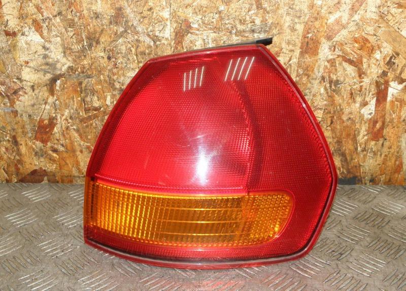 Стоп Nissan Ad VFY11 QG15DE 2005 задний правый