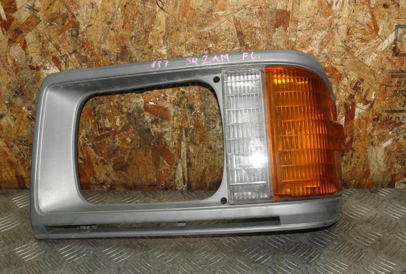 Габарит Mazda Bongo Brawny SR2AM R2 1995 передний левый