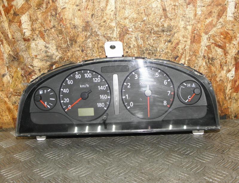 Щиток приборов Nissan Cefiro A33 VQ20DE 2002