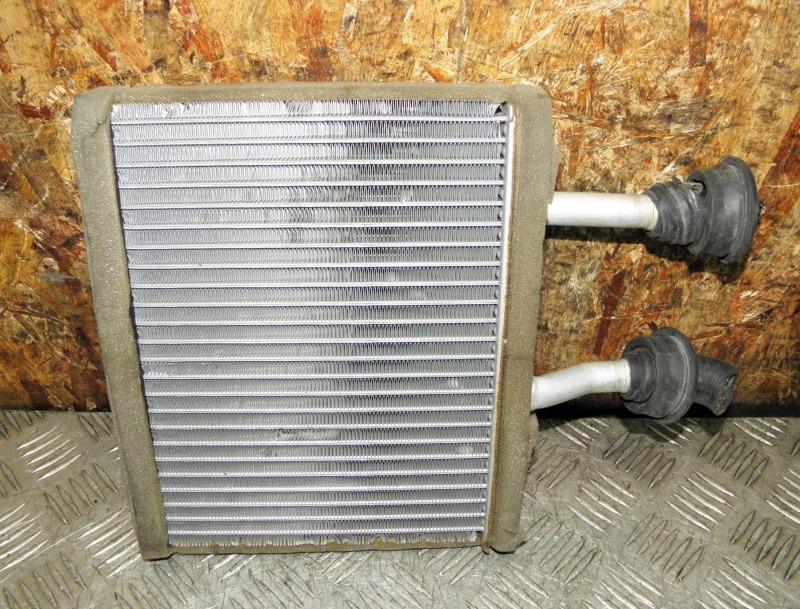Радиатор печки Nissan Wingroad WFY11 QG15DE 2002
