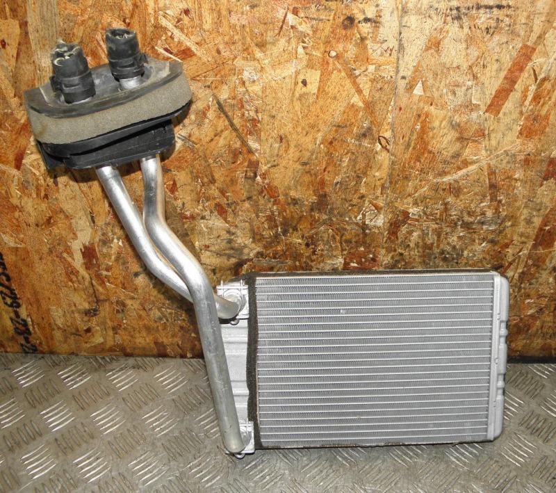 Радиатор печки Mercedes-Benz Clk-Class W209 M112E32 2004