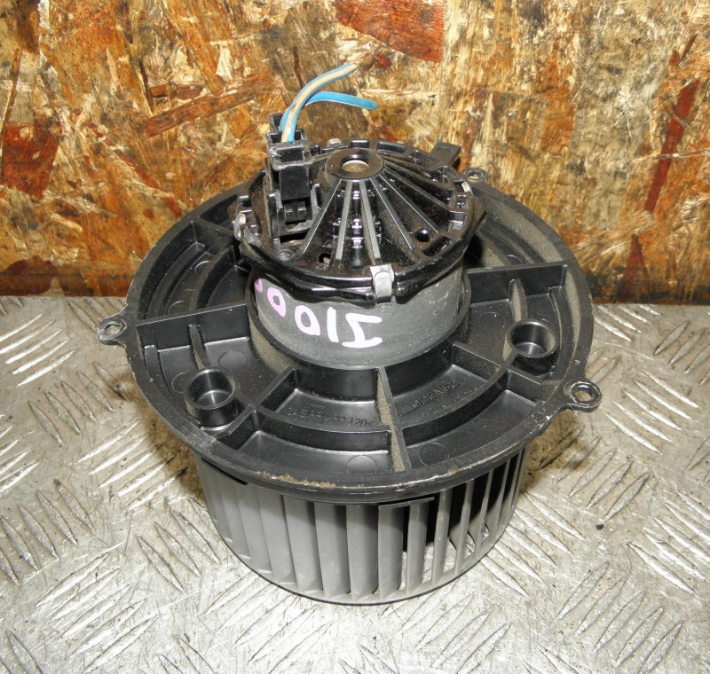 Мотор печки Daihatsu Terios J100G HCEJ 1999