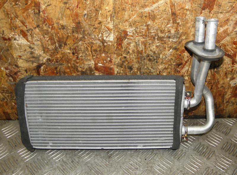 Радиатор печки Honda Stream RN1 D17A