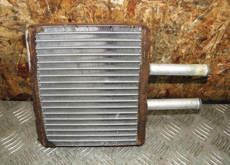 Радиатор печки Mazda Ford Festiva (Demio) DW5W B5 1997