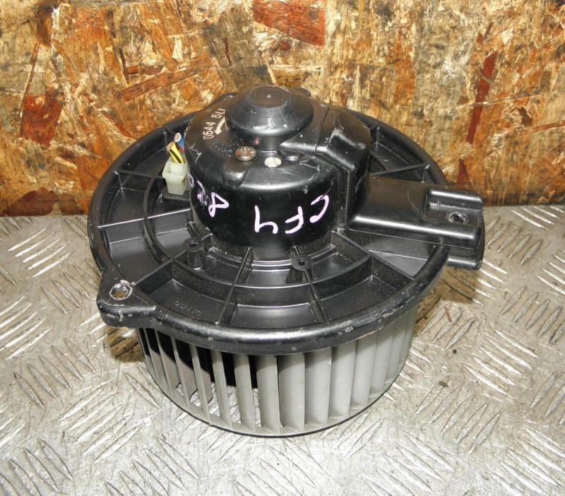 Мотор печки Honda Accord CF4 F20B