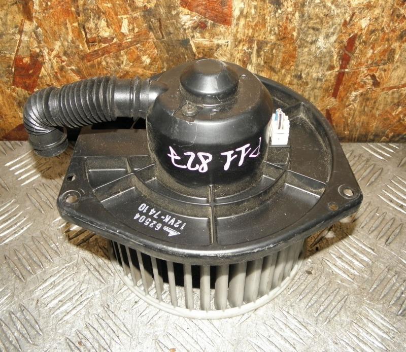 Мотор печки Nissan Primera Camino P11 SR18DE 1997