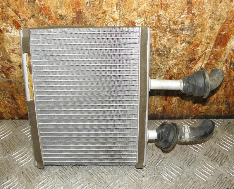Радиатор печки Nissan Primera TP12 QR20DE 2003