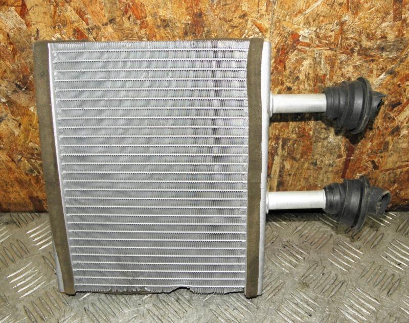 Радиатор печки Nissan Bluebird Sylphy QNG10 QG18DE 2002