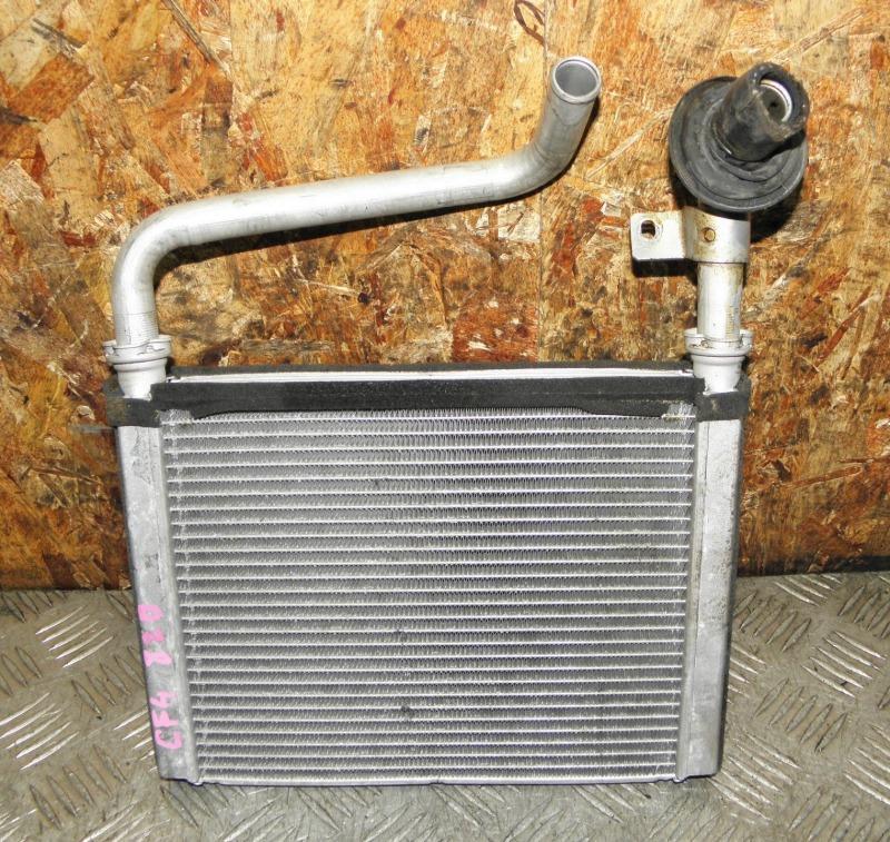 Радиатор печки Honda Accord CF4 F20B
